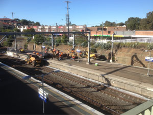 Spencer Asphalting, Sydney All Concrete and Asphalting services