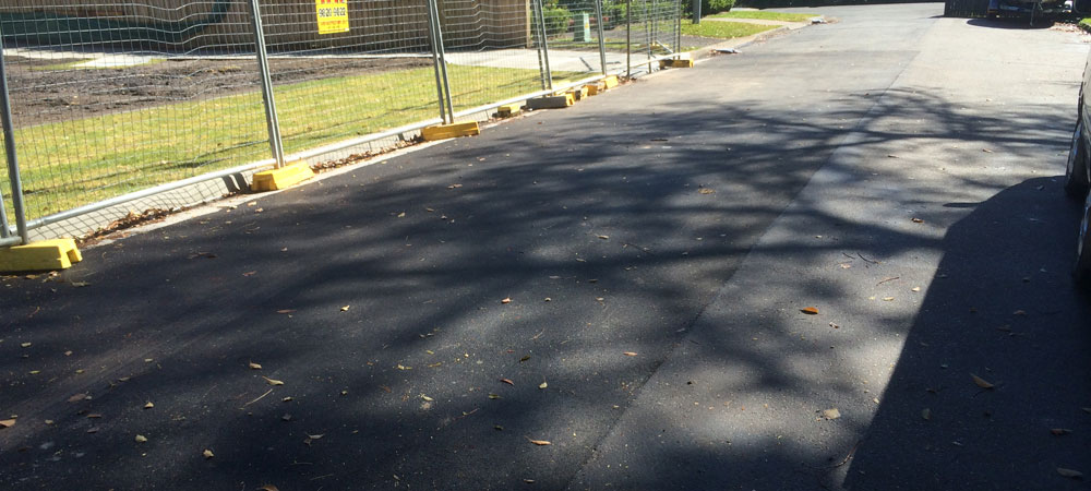 Spencer Asphalting, Sydney - Asphalt resurfacing of roads