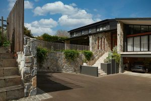 Spencer Asphalting, Sydney, Residential projects