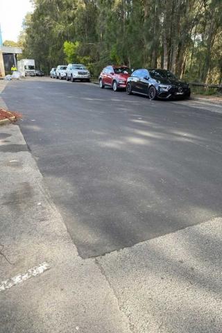 Spencer Asphalting, Commercial asphalting, Sydney